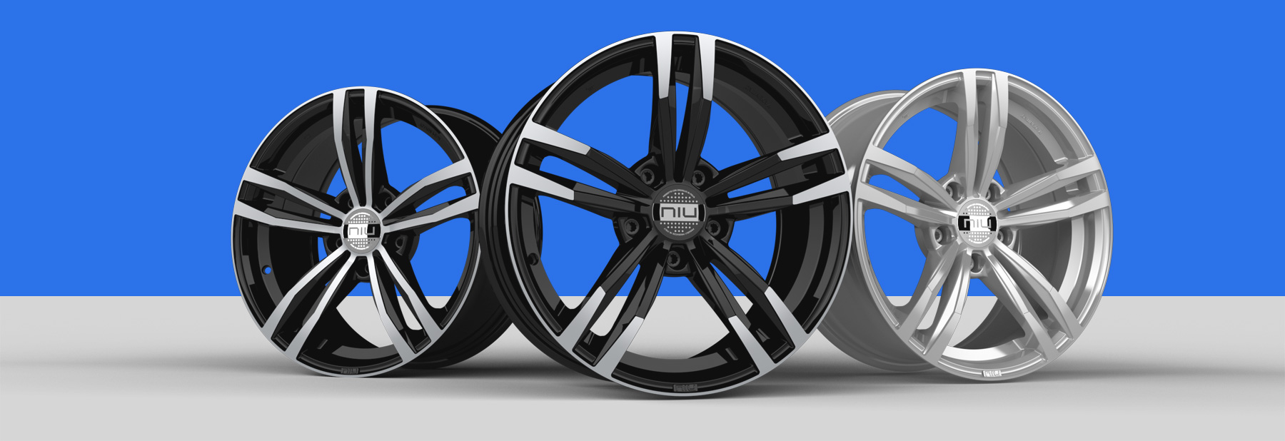NIU Wheels S