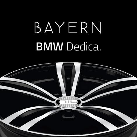 NIU Bayern